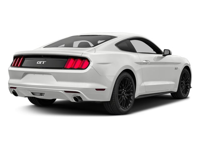 2017 Ford Mustang Gt In Ripley Wv I 77