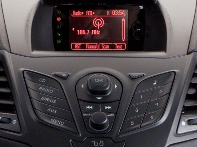 2011 Ford Fiesta Se In Ripley Wv Charleston I Rhi77fordripley: 2011 Ford Fiesta Radio Accessories At Gmaili.net