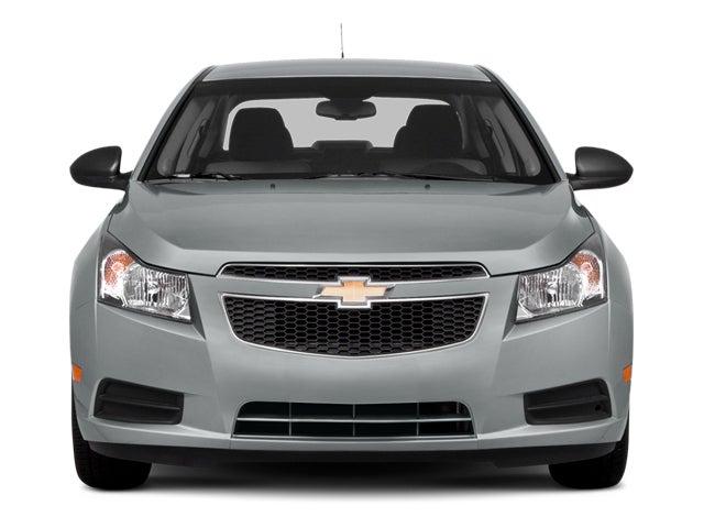 I 77 Ford Ripley Wv >> 2014 Chevrolet Cruze LTZ in Ripley, WV | Charleston, WV Chevrolet Cruze | I-77 Ford