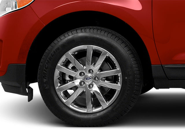 I 77 Ford Ripley Wv >> 2014 Ford Edge Limited in Ripley, WV | Charleston, WV Ford Edge | I-77 Ford