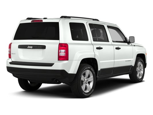 2016 Jeep Patriot Laude In Ripley Wv I 77 Ford