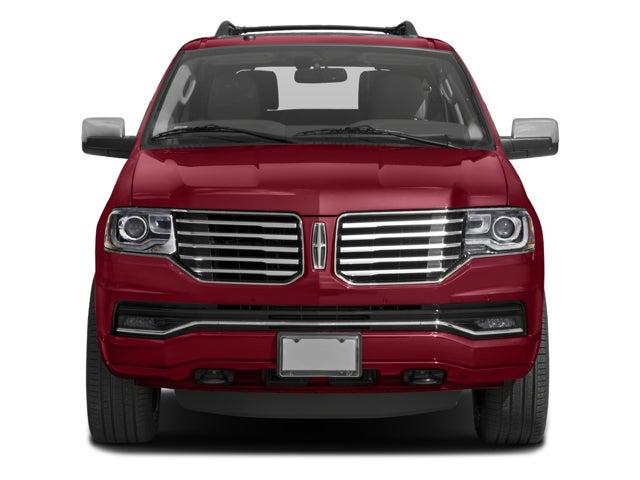 2016 Lincoln Navigator L L Select In Ripley Wv Charleston Wv