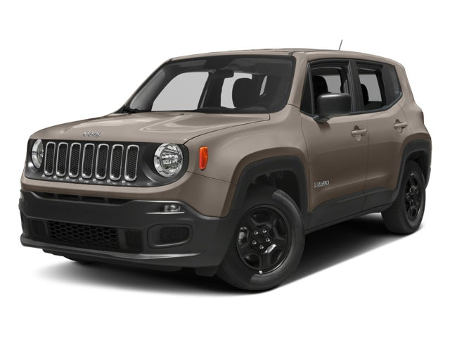 2017 Jeep Renegade Sport In Ripley Wv I 77 Ford