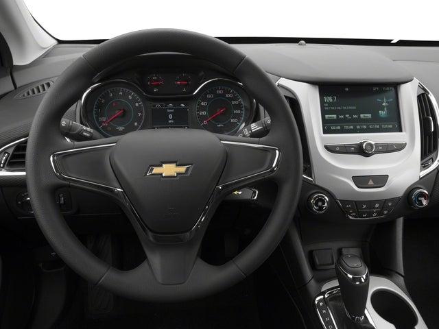 2018 Chevrolet Cruze Ls In Ripley Wv I 77 Ford