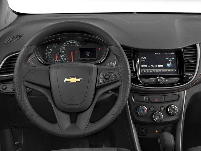 Used Chevy Trax >> 2018 Chevrolet Trax LS in Ripley, WV   Charleston, WV ...