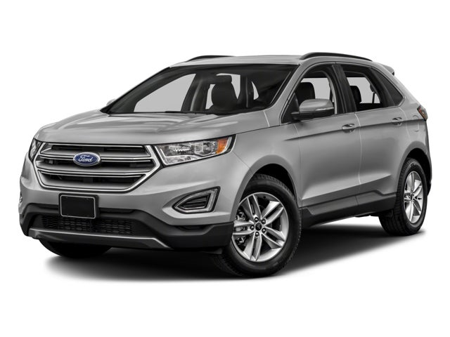 Ford Edge Sel In Ripley Wv Wv I  Ford