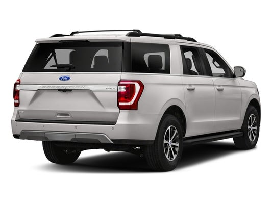 2018 Ford Expedition MAX >> 2018 Ford Expedition Max Limited