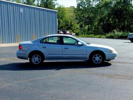 2001 oldsmobile alero gl in ripley wv charleston wv oldsmobile alero i 77 ford 2001 oldsmobile alero gl